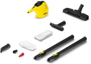 Karcher Steam Cleaner And Floor Kit Steam Mops