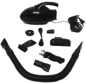 Euroline EL-1010 Hand-held Vacuum Cleaner