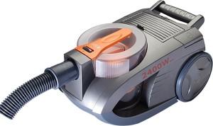 Russell Hobbs RHRVAC2400 Dry Vacuum Cleaner