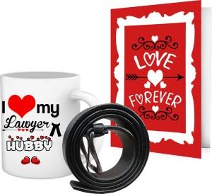 Tiedribbons Best Seller Valentine Gift For Lawyer Husband Mug Gift