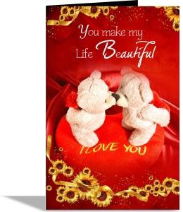 Alwaysgift You Make My Life Beautiful Mug Hamper Mug Gift Set Best