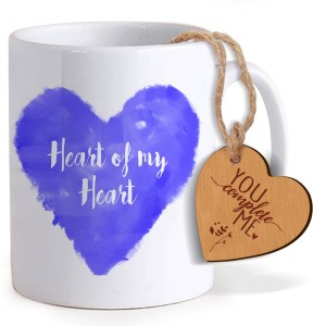 Tiedribbons Valentine S Day Best Gifts For Boyfriend Coffee Mug With