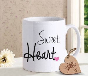 tiedribbons valentine special gift for boyfriend coffee mug with