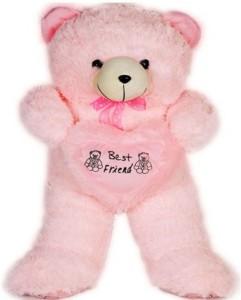 Kinderbuddy Best Friend Teddy Bear  - 30 cm