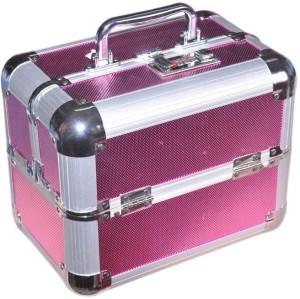 Bonanza Heavy smiley cosmetic & Makeup box Vanity Box