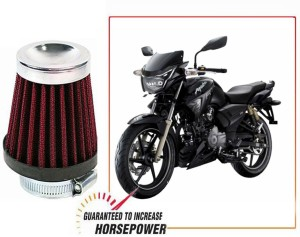 HP Bike Air Filter For TVS Apache RTR 160