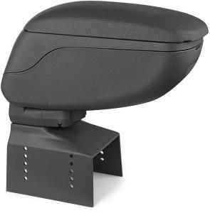 CheckSums 14309 Car Centre Armrest Console-Black Car Armrest