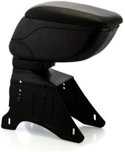 Auto Pearl A2MR105 - Premium Quality Black Console Box Car Armrest