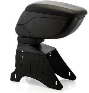 Auto Addict Centre Console Black Color AAR73 Car Armrest
