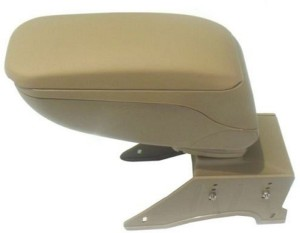 Auto Addict Centre Console Beige Color for Dicor AAR101 Car Armrest