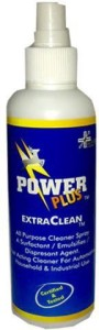 Power Plus Extra Clean 008 Liquid Vehicle Glass Cleaner
