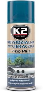 K2 K511 Liquid Vehicle Glass Cleaner