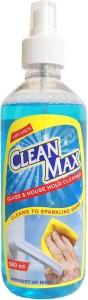 Cleanmax 500ml Spray ( All Purpose Cleaner ) Orange Fragrance. Liquid Vehicle Glass Cleaner