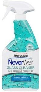 Rust-Oleum 293122 Liquid Vehicle Glass Cleaner