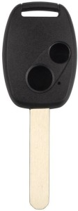 Keyzone.in replacement remote key shell for Honda City, Civic, Jazz, Brio, Amaze Car Key Cover