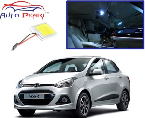 Auto Pearl Interior Light Led For Hyundai Xcent Pack Of 1 Best Price
