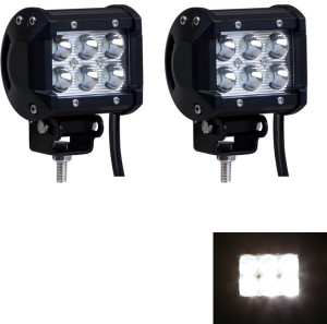 RIDAR Fog Lamp LED for Bajaj Pulsar 150 Best Price in India
