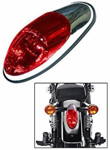 Enfield Works Tail Light Halogen for Royal EnfieldThunderbird 350