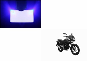 Speedwav License Plate Light LED for BajajPulsar 150 DTS-i