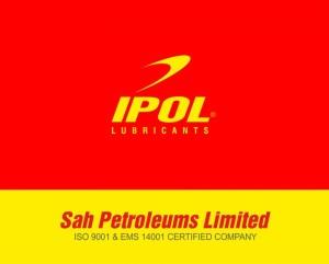 IPOL 4T 20W40 SL GRADE Engine Oil210 L