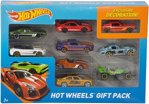 Hot Wheels Car Gift Set Multicolour Best Price In India Hot Wheels