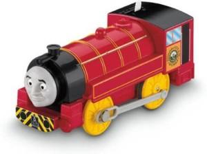 3e76d2c3ca0a9f Fisher Price Thomas The Train Trackmaster Little Friends Victor ...