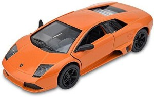Kinsmart 1 36 Scale Diecast Lamborghini Murcielago Lp640 In Color