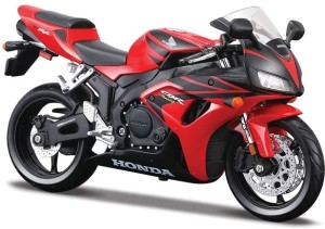 Maisto Honda Cbr 1000rr Bike Assembly Kit Red Black Best Price In