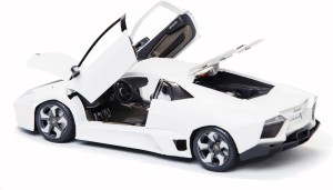 Bburago Wot Lamborghini Reventon White Best Price In India Bburago