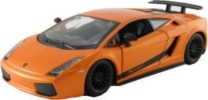 Bburago Lamborghini Gallardo Superleggera