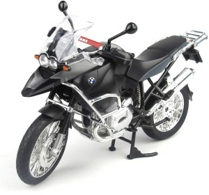 Adraxx 1 9 Licensed Bmw R 1200 Superbike Die Cast Metal Scaled Down