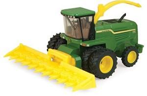 ERTL Collectibles John Deere 7780 Forage Harvester (1/64 Scale)Green