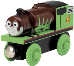 Learning Curve Thomas Friends Wooden Railway Adventures Of Percymulticolor