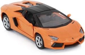 Innovador Lamborghini Aventador Lp700 4 Roadster Orange Best Price