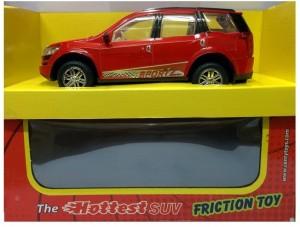 Centy Toys Mega Xuv 500 Red Best Price In India Centy Toys Mega