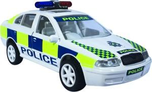 Xunda Uk Police Police Cars White Best Price In India Xunda Uk
