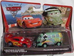 Image Is Loading New Cars 2 Disney Cast Characters Film