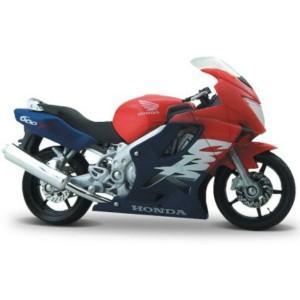 Maisto Honda Cbr 600f 1 18 Toy Bike Model Multicolor Best Price In