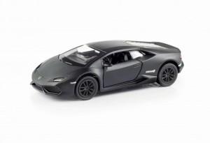Rmz City Lamborghini Huracan Lp610 4 Matte Black Black Best Price In