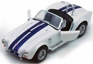 Kinsmart 1965 Shelby CobraWhite