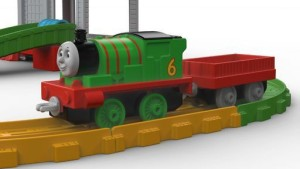 Thomas & Friends Adventures Percy at the Rescue CenterMulticolor