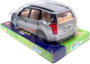 Centy Toys Mega Xuv 500 In Blister Silver Best Price In India