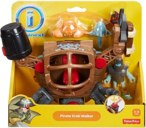 Imaginext City Front Loader Yellow Best Price in India