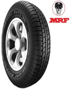 Mrf Zvts 4 Wheeler Tyre 155 65 R14 Tube Less Best Price In India