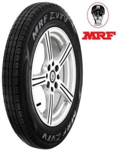Mrf Zvtv 4 Wheeler Tyre 185 65 R15 Tube Less Best Price In India