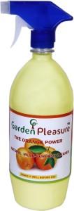 Garden Pleasure Natural Multi-Purpose Cleaner Car Washing Liquid