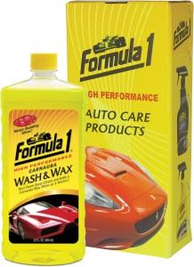 Formula 1 686754 Car Washing Liquid