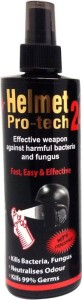 Helmet Protech 24hrs- Effective weapon against harmful bacteria and fungus 100ml … Car Washing Liquid