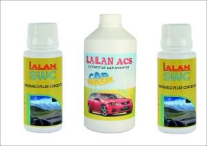 Lalan Acs - Automotive Cleaning Shampoo Car Washing Liquid