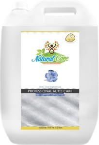 Natural Care Professional Auto Car Washing Liquid